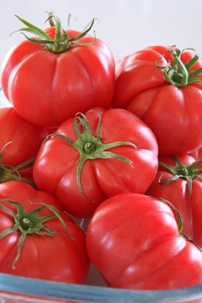 συνταγή τάρτα ντομάτες κατίκι