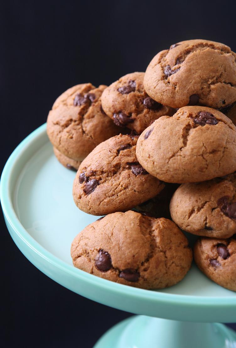 μπισκότα ολικής